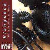 Klangdeck, Vol. 2 von Various Artists