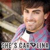 She's Carolina by Cody Webb