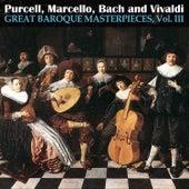 Great Baroque Masterpieces, Vol. III von Various Artists