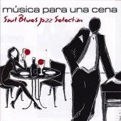 Música Para Una Cena, Soul, Blues , Jazz by Tambourine Fantastic Club