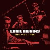 Great Trio Sessions by Eddie Higgins