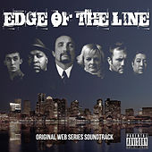 Edge of the Line Soundtrack (Music from the Original Tv Series) by Various Artists