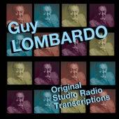Original Studio Radio Transcriptions by Guy Lombardo