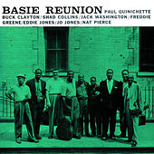 Basie Reunion (Bonus Track Version) by Paul Quinichette