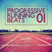 Progressive Running Beats, Vol. 1 by Various Artists