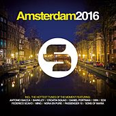 Sirup Music Amsterdam 2016 by Various Artists