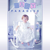 Baby Paradise – Relaxing Music for Pregant Time to Calm Down, Healthy Baby Development, Rainy Music for Calming Sleep Baby, Sweet Dreams, Relax for Mother & Baby, Music for Newborns by Pregnancy and Birthing Specialists