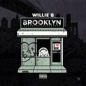 Brooklyn by willie b