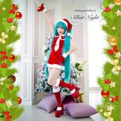Silent Night by Hatsune Miku