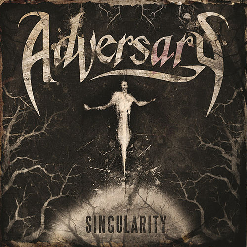 Singularity by ADVERSARY