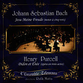 Bach & Purcell by L'Ensemble Telemann