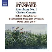 STANFORD, C.V.: Symphonies, Vol. 4 (No. 1, Clarinet Concerto) (Bournemouth Symphony, Lloyd-Jones) by Various Artists
