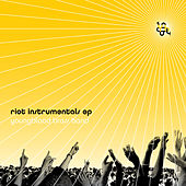 Riot Instrumentals EP by Youngblood Brass Band