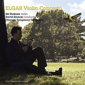 ELGAR, E.: Violin Concerto in B minor (Shaham) by Gil Shaham