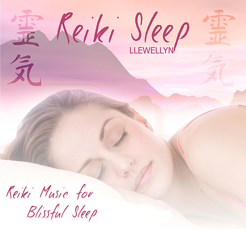 Reiki Sleep by Llewellyn