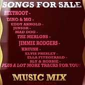 Songs for Sale - Music Mix Vol.4 von Various Artists