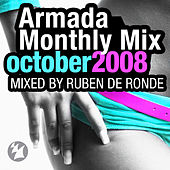 Armada Monthly Mix October 2008, Mixed by Ruben de Ronde by Various Artists