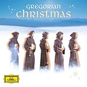 Gregorian Christmas by Various Artists