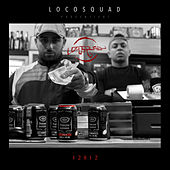 Locosquad präsentiert 12812 by Various Artists