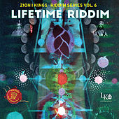 Lifetime Riddim by Various Artists
