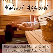 Natural Approach - Problemlösning Öka Hjärnkapacitet Mental Övning Instrumental New Age Musik för Djup Meditation och Relax Spa by Spa Music Collection