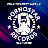 Saxomatic by Crazibiza