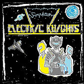 Electric Knights by Simpleton