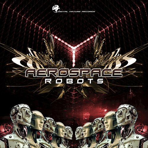 Robots by Aerospace