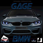 BMW - Single by Gage