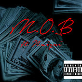 M.O.B by J.R.