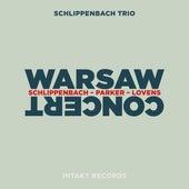 Warsaw Concert by Schlippenbach Trio