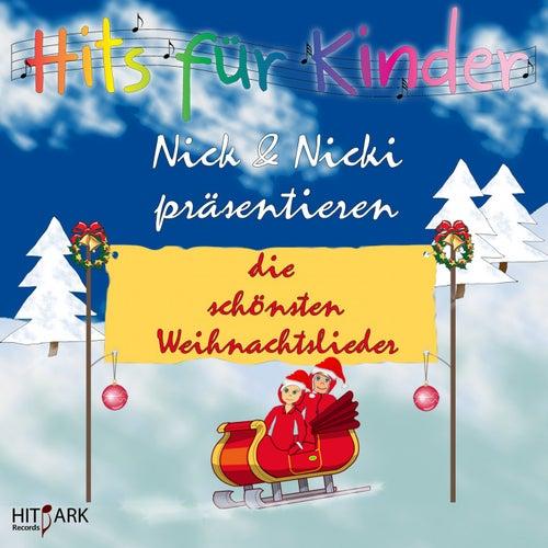 Nick und Nicki präsentieren die schönsten Weihnachtslieder, Vol. 2 by Andre Wolff