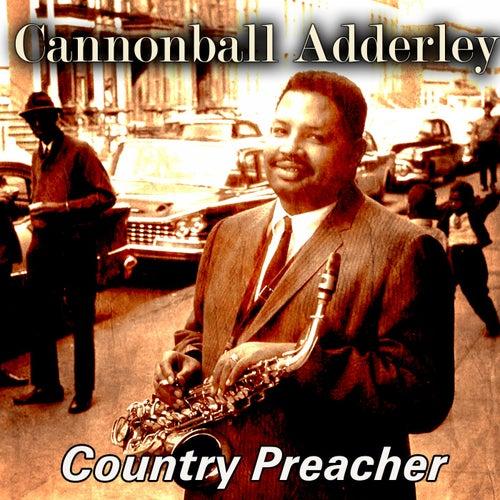 Country Preacher von Cannonball Adderley