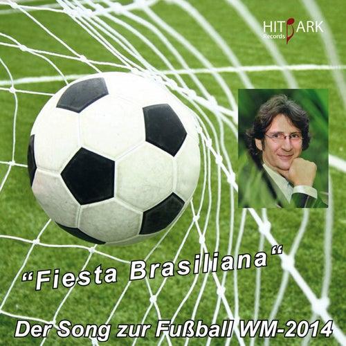 Fieste Brasiliana (Der Song zur Fußball WM 2014 in Brasilien) by Andre Wolff