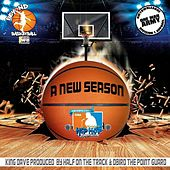 A New Season (I Am We) by King Dave