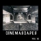 CinemaSCAPES, Vol 10 by Amanda Lee Falkenberg