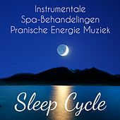 Sleep Cycle - Instrumentale Spa-Behandelingen Pranische Energie Muziek voor Diepe Ontspanning Meditatie Voordelen en Heerlijk Slapen by Sleep Music System