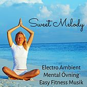 Sweet Melody - Electro Ambient Mental Övning Easy Fitness Musik med Instrumental Avslappnande New Age Ljud by Various Artists