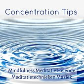 Concentration Tips - Mindfulness Meditatie Helende Meditatietechnieken Muziek met New Age Instrumentale Zachte Geluiden by Concentration Music Ensemble