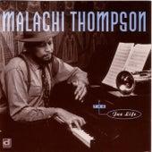 The Jaz Life by Malachi Thompson