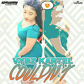 Couldn't - Single by VYBZ Kartel