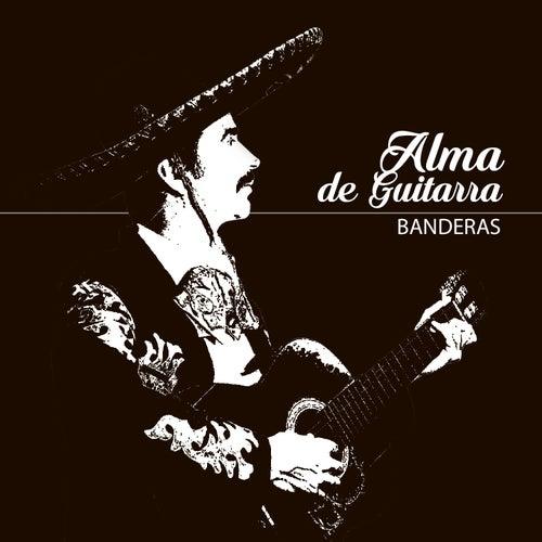 Alma de Guitarra by Banderas