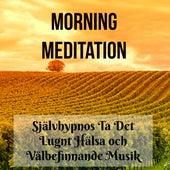 Morning Meditation - Självhypnos Ta Det Lugnt Hälsa och Välbefinnande Musik för Positivt Tänkande Mindfulnessträning Helande Daglig Yoga by Various Artists