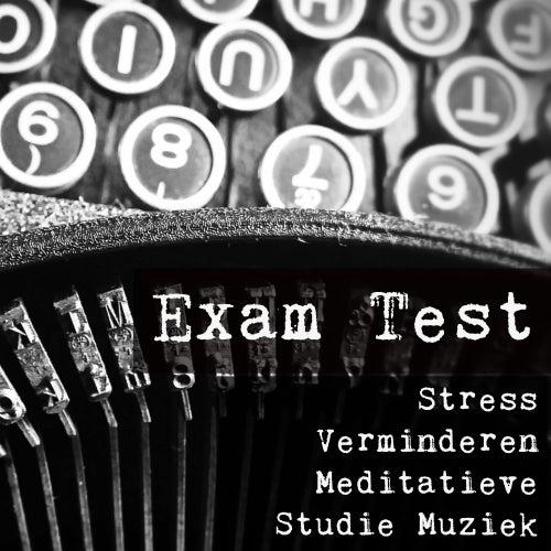 Exam Test - Stress Verminderen Meditatieve Studie Muziek voor Concentratie Verbeteren met Instrumentale Natur New Age Geluiden by Exam Study New Age Piano Music Academy