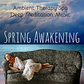 Spring Awakening - Ambient Therapy Deep Meditation Spa Music with Sound of Nature Instrumental Healing Sounds by Yoga Music for Kids Masters