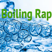 Boiling Rap von Various Artists