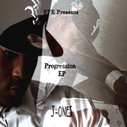 Progression by JONES