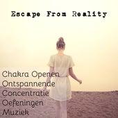 Escape From Reality - Chakra Openen Ontspannende Concentratie Oefeningen Muziek voor Rustige Zen Spa Diepe Ontspanning by Radio Meditation Music