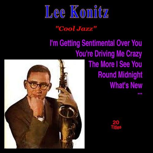 Cool Jazz von Lee Konitz