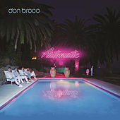 Superlove by Don Broco
